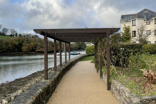 Resin Project - Devon