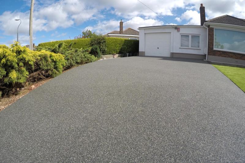 Resin Driveway  in Torquay