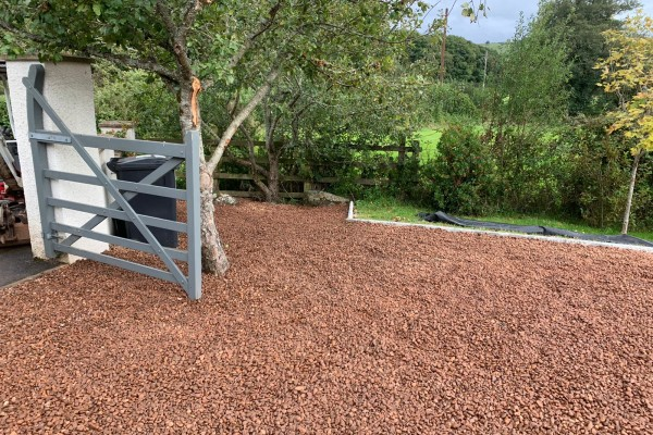 Driveway Project - Exeter