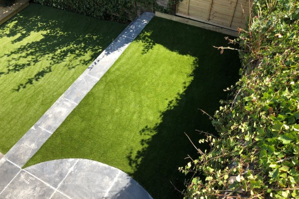 Artificial Grass Project - Dartmouth