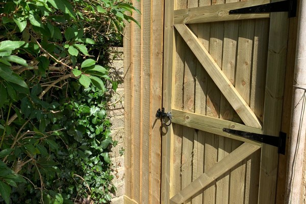 Fencing Project - Torquay