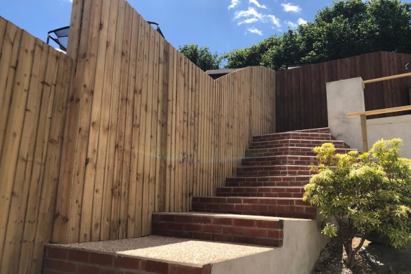 Fencing Project - Newton Abbot