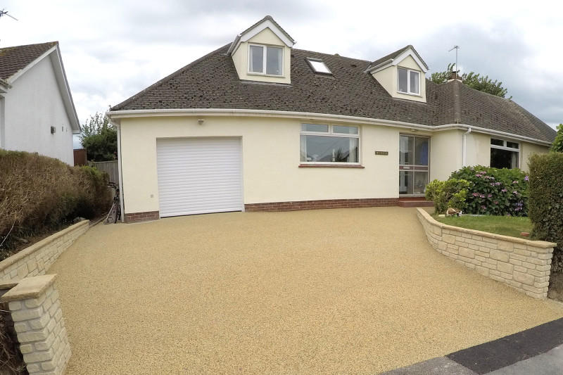 Resin Driveway  in Newton Abbot