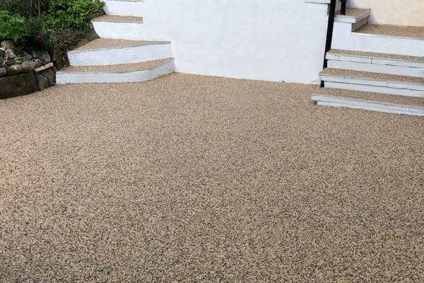 Resin Project - Teignmouth