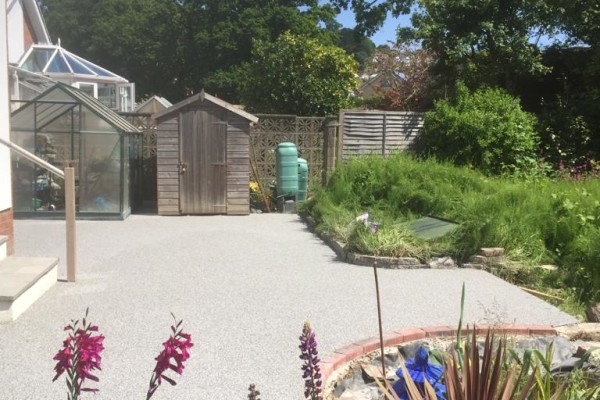 Resin Project - Kingskerswell