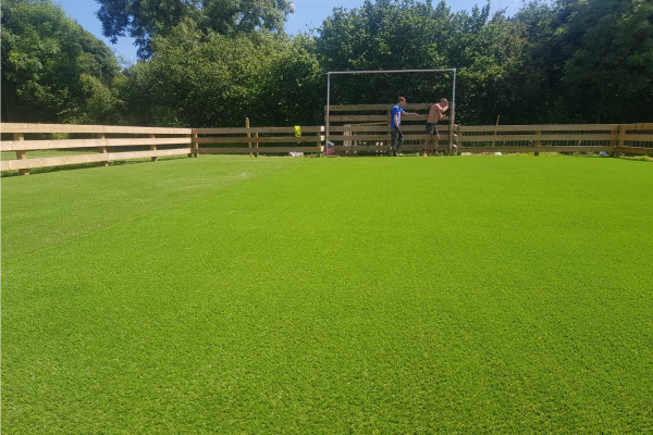 Artificial Grass for Sports