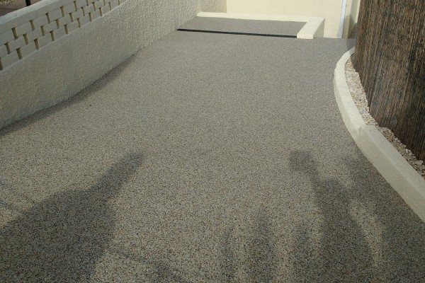 Resin Driveway Project - Paignton