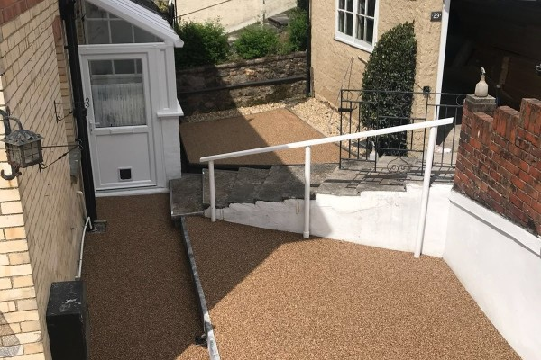 Resin Project - Newton Abbot